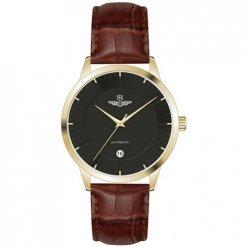 Đồng hồ nam SRWATCH SG8882.6103AT đen