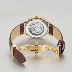 Đồng hồ nam SRWATCH SG8882.6103AT nâu-2