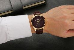 Đồng hồ nam SRWATCH SG8882.6103AT nâu-3