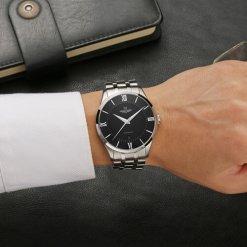 Đồng hồ nam SRWATCH SG8883.1101AT đen-3