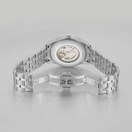 Đồng hồ nam SRWATCH SG8883.1102AT trắng-2