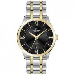 Đồng hồ nam SRWATCH SG8883.1201AT đen