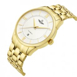 Đồng hồ nam SRWATCH SG8883.1402AT trắng-1