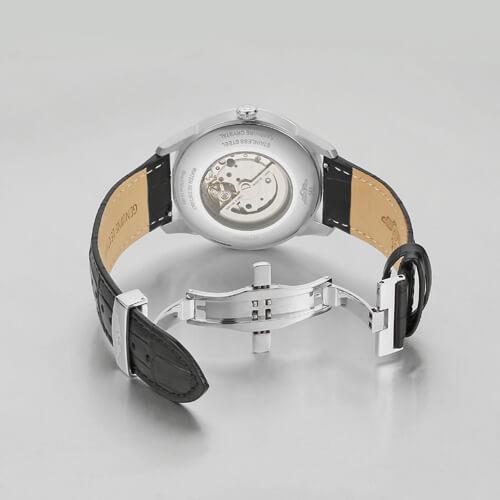 Đồng hồ nam SRWATCH SG8884.4101AT đen-2