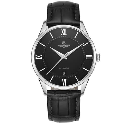 Đồng hồ nam SRWATCH SG8884.4101AT đen
