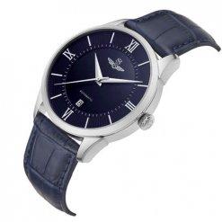 Đồng hồ nam SRWATCH SG8884.4103AT xanh-1