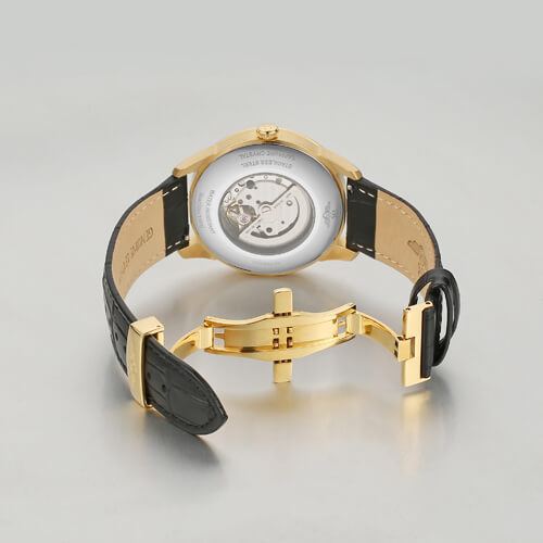 Đồng hồ nam SRWATCH SG8884.4601AT đen-2