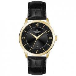 Đồng hồ nam SRWATCH SG8884.4601AT đen
