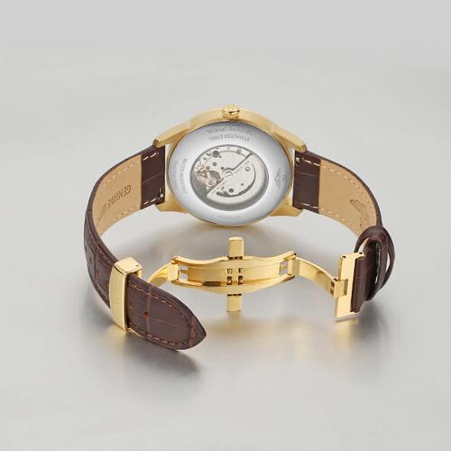 Đồng hồ nam SRWATCH SG8884.4602AT trắng-2