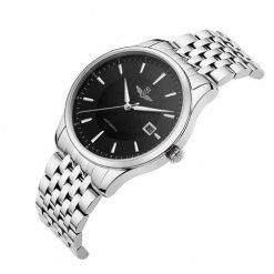 Đồng hồ nam SRWATCH SG8885.1101AT đen-1