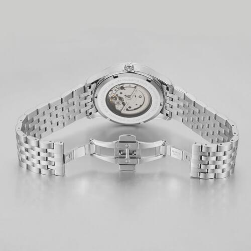 Đồng hồ nam SRWATCH SG8885.1101AT đen-2