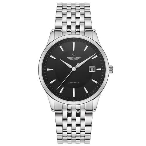 Đồng hồ nam SRWATCH SG8885.1101AT đen