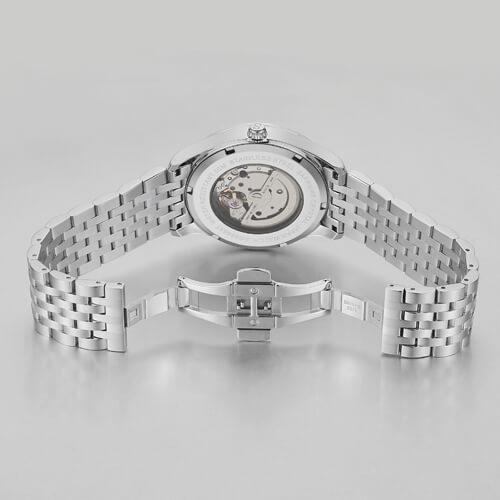 Đồng hồ nam SRWATCH SG8885.1102AT trắng-2