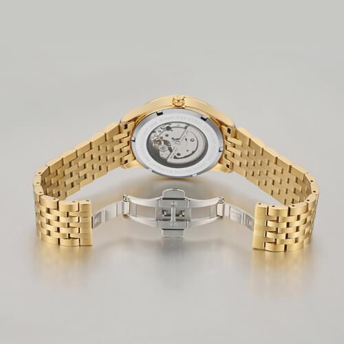 Đồng hồ nam SRWATCH SG8885.1401AT đen-2