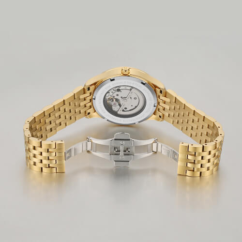 Đồng hồ nam SRWATCH SG8885.1402AT trắng-2