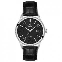 Đồng hồ nam SRWATCH SG8886.4101AT đen