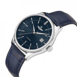 Đồng hồ nam SRWATCH SG8886.4103AT xanh-1