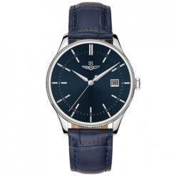 Đồng hồ nam SRWATCH SG8886.4103AT xanh