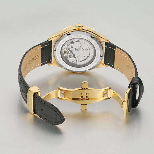 Đồng hồ nam SRWATCH SG8886.4601AT đen-2