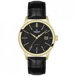 Đồng hồ nam SRWATCH SG8886.4601AT đen
