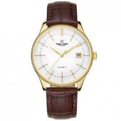 Đồng hồ nam SRWATCH SG8886.4602AT trắng