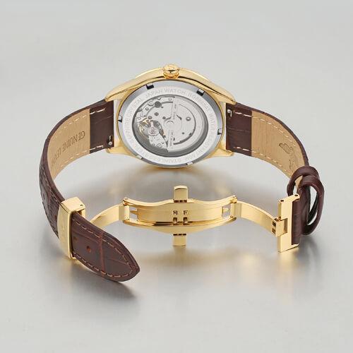 Đồng hồ nam SRWATCH SG8886.4602AT trắng-2