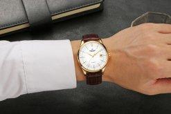 Đồng hồ nam SRWATCH SG8886.4602AT trắng-3