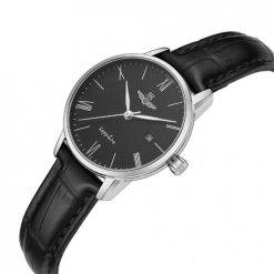 Đồng hồ nữ SRWATCH SL1054.4101TE đen-1