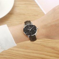 Đồng hồ nữ SRWATCH SL1054.4101TE đen-3