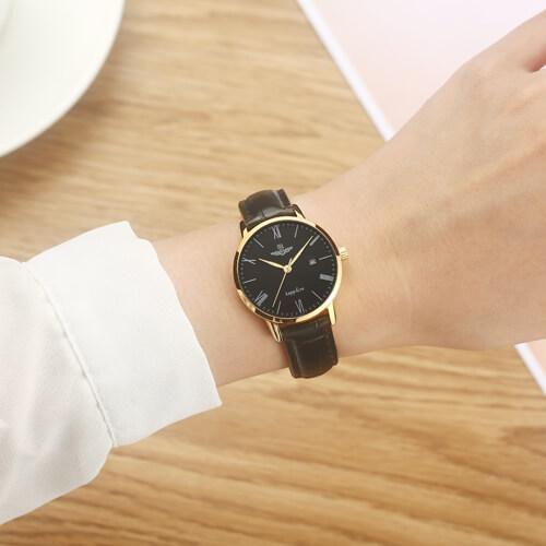 Đồng hồ nữ SRWATCH SL1054.4601TE đen-3