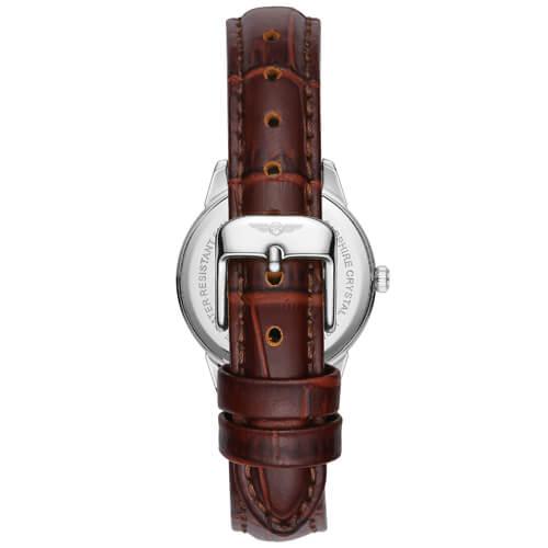 Đồng hồ nữ SRWATCH SL1057.4102TE trắng-2