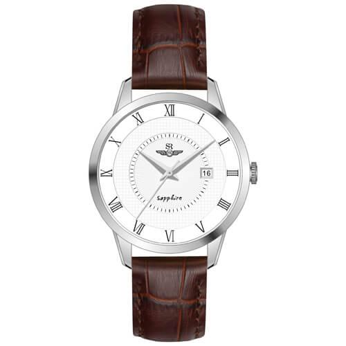 Đồng hồ nữ SRWATCH SL1057.4102TE trắng