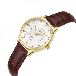 Đồng hồ nữ SRWATCH SL1057.4602TE trắng-1