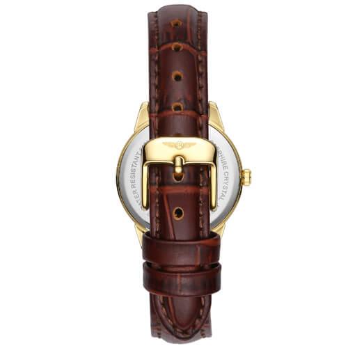 Đồng hồ nữ SRWATCH SL1057.4602TE trắng-2