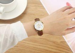 Đồng hồ nữ SRWATCH SL1057.4602TE trắng-3