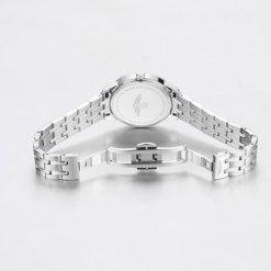Đồng hồ nữ SRWATCH SL1071.1101TE đen-2