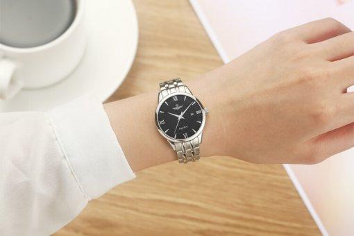 Đồng hồ nữ SRWATCH SL1071.1101TE đen-3