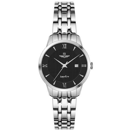 Đồng hồ nữ SRWATCH SL1071.1101TE đen