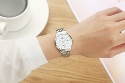 Đồng hồ nữ SRWATCH SL1071.1102TE trắng-3