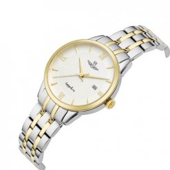 Đồng hồ nữ SRWATCH SL1071.1202TE trắng-1