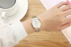 Đồng hồ nữ SRWATCH SL1071.1202TE trắng-3