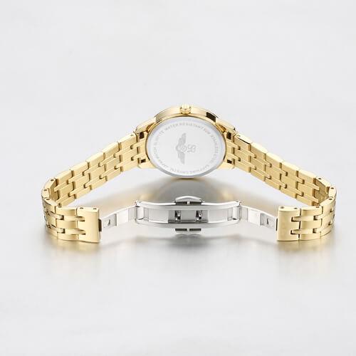 Đồng hồ nữ SRWATCH SL1071.1401TE đen-2