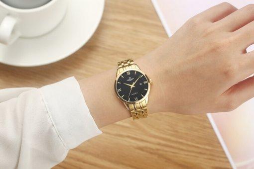 Đồng hồ nữ SRWATCH SL1071.1401TE đen-3