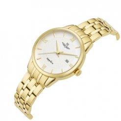 Đồng hồ nữ SRWATCH SL1071.1402TE trắng-1
