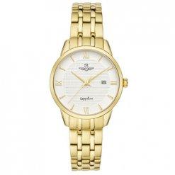 Đồng hồ nữ SRWATCH SL1071.1402TE trắng