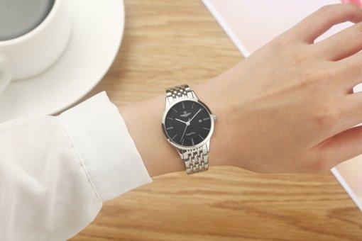 Đồng hồ nữ SRWATCH SL1073.1101TE đen-3