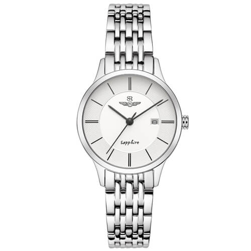 Đồng hồ nữ SRWATCH SL1073.1102TE trắng
