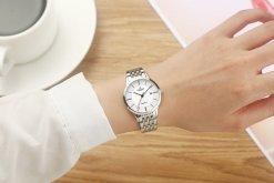 Đồng hồ nữ SRWATCH SL1073.1102TE trắng-3