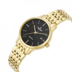 Đồng hồ nữ SRWATCH SL1073.1401TE đen-1