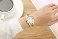 Đồng hồ nữ SRWATCH SL1073.1402TE trắng-3